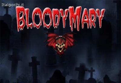 Bloody Mary New 70% usata