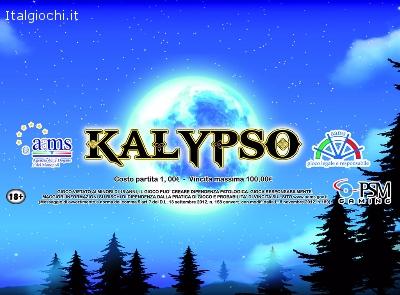 Kalypso 70% usata