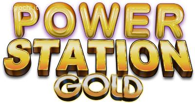 Power Station Gold 70% usata