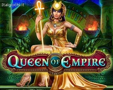 Queen of Empire 70% usata