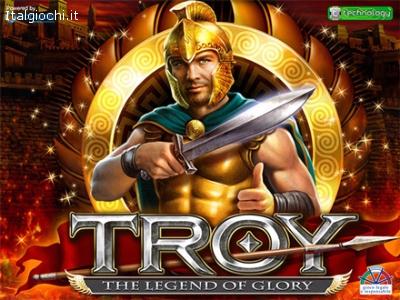 Troy 70% usata