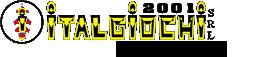 Italgiochi; produzione e noleggio Slot Machines Roma, Viterbo, Latina, Terni, Perugia, Rieti, L'Aquila