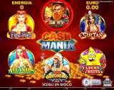 Cash Mania